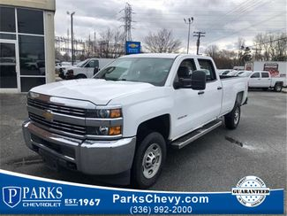 2015 Chevrolet Silverado 2500HD Work Truck in Kernersville, NC 27284
