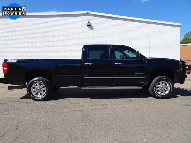2015 Chevrolet Silverado 2500HD LTZ Madison, NC 2