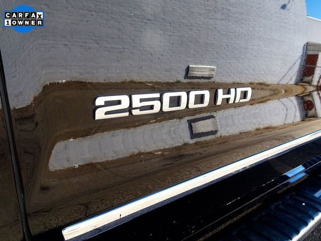 2015 Chevrolet Silverado 2500HD LTZ Madison, NC 14
