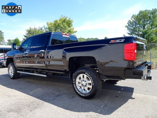 2015 Chevrolet Silverado 2500HD LTZ Madison, NC 5