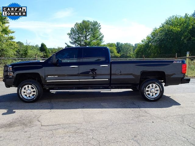 2015 Chevrolet Silverado 2500HD LTZ Madison, NC 6
