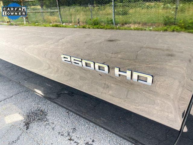2015 Chevrolet Silverado 2500HD LT Madison, NC 10