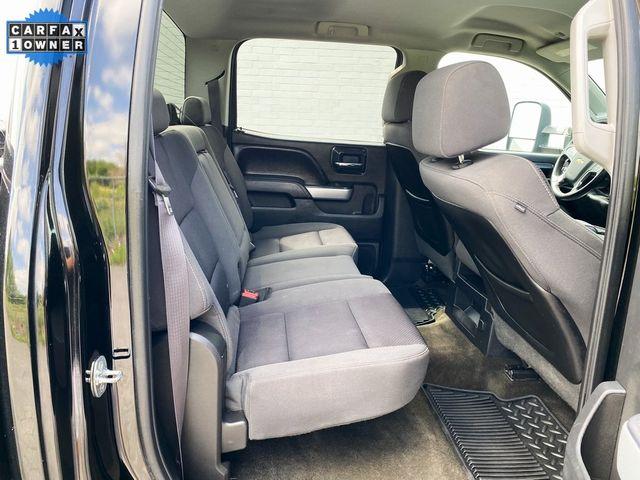 2015 Chevrolet Silverado 2500HD LT Madison, NC 11