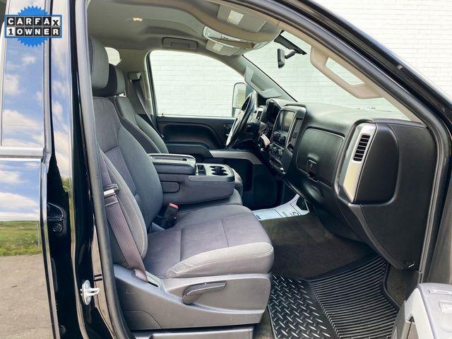 2015 Chevrolet Silverado 2500HD LT Madison, NC 13
