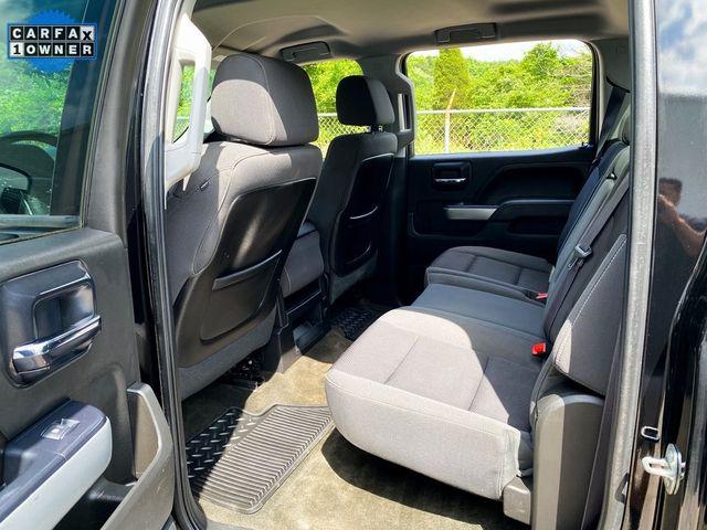 2015 Chevrolet Silverado 2500HD LT Madison, NC 20