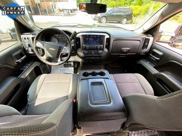 2015 Chevrolet Silverado 2500HD LT Madison, NC 21