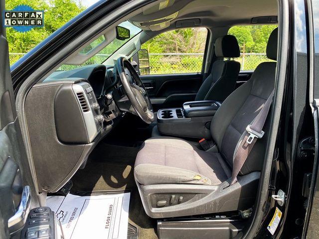 2015 Chevrolet Silverado 2500HD LT Madison, NC 23