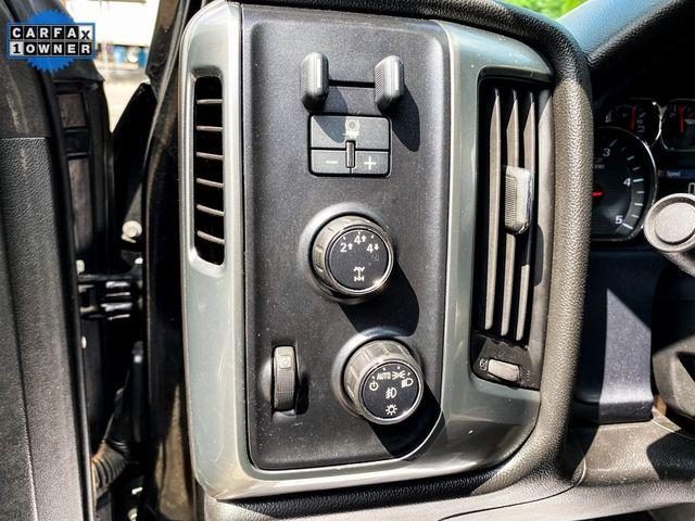 2015 Chevrolet Silverado 2500HD LT Madison, NC 27