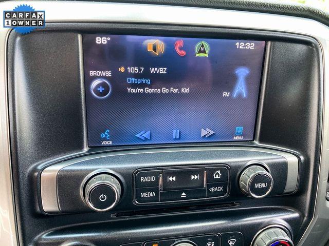 2015 Chevrolet Silverado 2500HD LT Madison, NC 28