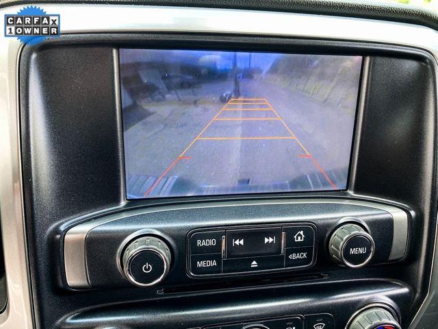 2015 Chevrolet Silverado 2500HD LT Madison, NC 29