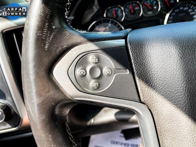 2015 Chevrolet Silverado 2500HD LT Madison, NC 31