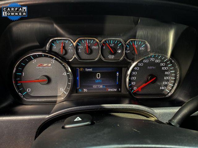 2015 Chevrolet Silverado 2500HD LT Madison, NC 33