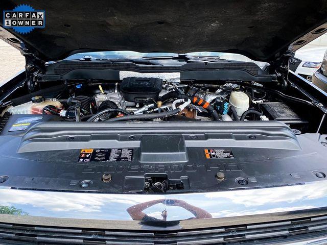 2015 Chevrolet Silverado 2500HD LT Madison, NC 34