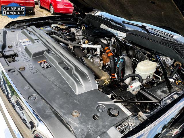 2015 Chevrolet Silverado 2500HD LT Madison, NC 35
