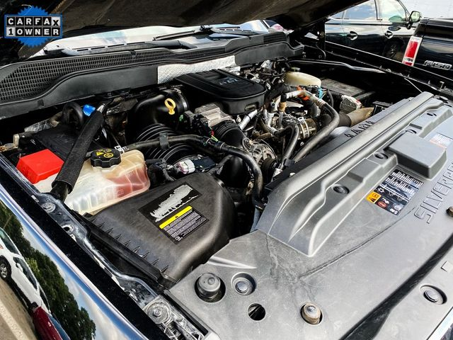 2015 Chevrolet Silverado 2500HD LT Madison, NC 36