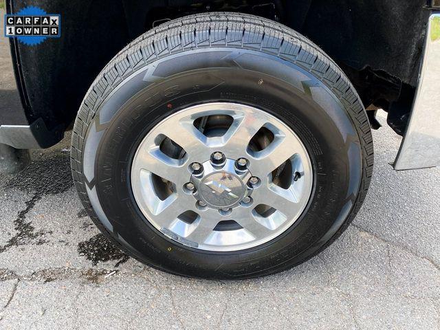 2015 Chevrolet Silverado 2500HD LT Madison, NC 8