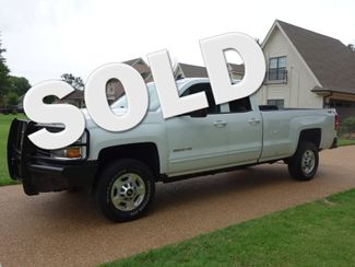 2015 Chevrolet Silverado 2500HD LT in Marion Arkansas, 72364