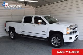 2015 Chevrolet Silverado 2500HD High Country  in McKinney Texas, 75070