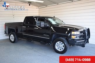 2015 Chevrolet Silverado 2500HD LTZ in McKinney Texas, 75070