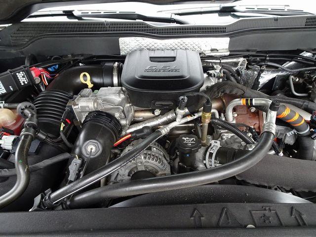 2015 Chevrolet Silverado 2500HD LTZ Z71 in McKinney, Texas 75070