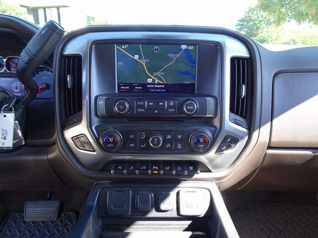 2015 Chevrolet Silverado 2500HD LTZ in McKinney, Texas 75070
