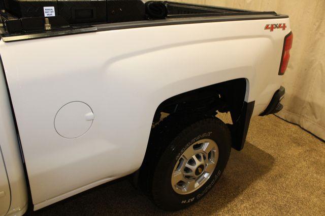 2015 Chevrolet Silverado 2500HD Gas and natural gas truck LT in Roscoe, IL 61073