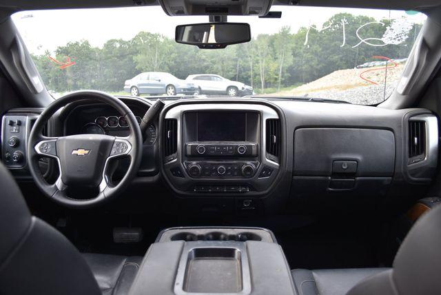 2015 Chevrolet Silverado 2500HD LTZ Naugatuck, Connecticut 11