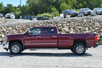 2015 Chevrolet Silverado 2500HD LTZ Naugatuck, Connecticut 1