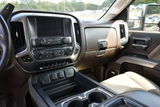 2015 Chevrolet Silverado 2500HD LTZ Naugatuck, Connecticut 21