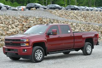 2015 Chevrolet Silverado 2500HD LTZ Naugatuck, Connecticut