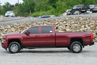 2015 Chevrolet Silverado 2500HD LTZ Naugatuck, Connecticut 1