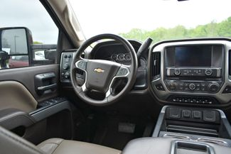 2015 Chevrolet Silverado 2500HD LTZ Naugatuck, Connecticut 15