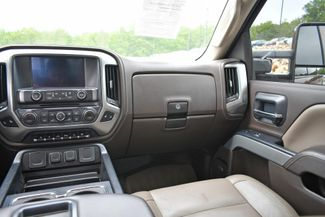 2015 Chevrolet Silverado 2500HD LTZ Naugatuck, Connecticut 17