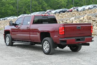 2015 Chevrolet Silverado 2500HD LTZ Naugatuck, Connecticut 2