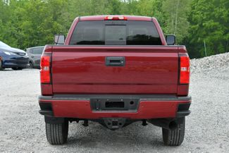 2015 Chevrolet Silverado 2500HD LTZ Naugatuck, Connecticut 3