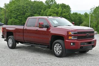 2015 Chevrolet Silverado 2500HD LTZ Naugatuck, Connecticut 6