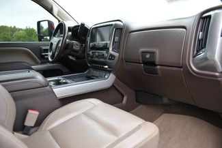 2015 Chevrolet Silverado 2500HD LTZ Naugatuck, Connecticut 8
