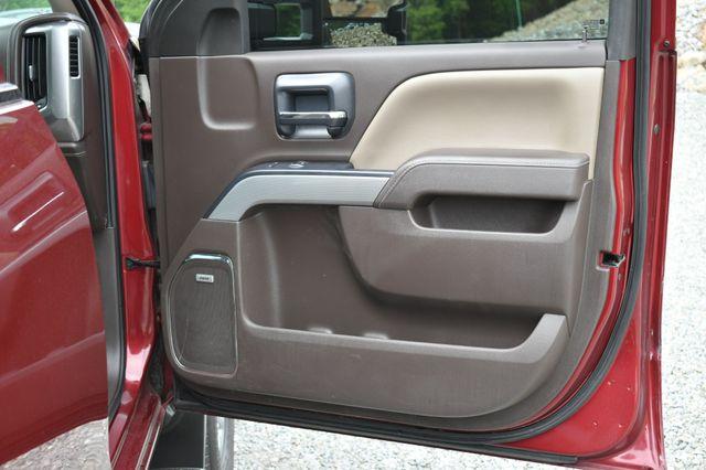 2015 Chevrolet Silverado 2500HD LTZ Naugatuck, Connecticut 10