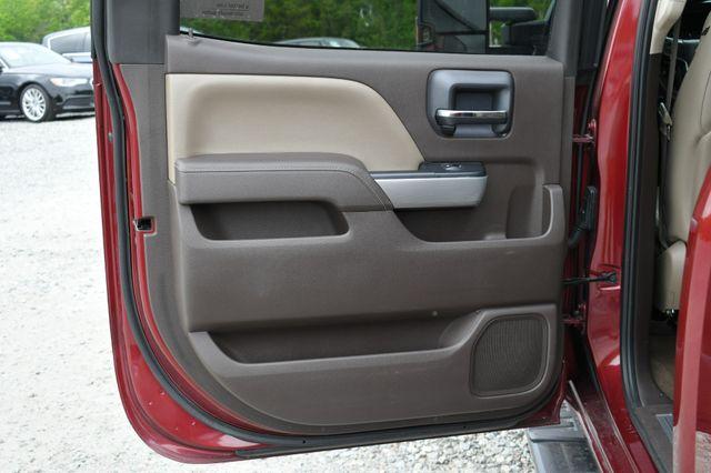 2015 Chevrolet Silverado 2500HD LTZ Naugatuck, Connecticut 12