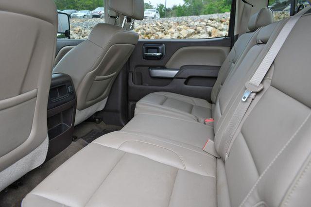 2015 Chevrolet Silverado 2500HD LTZ Naugatuck, Connecticut 13