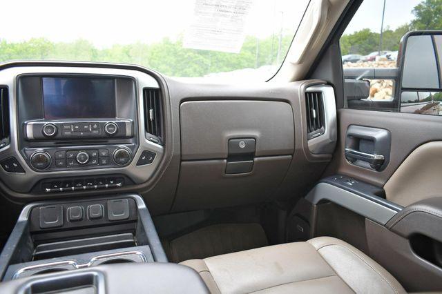 2015 Chevrolet Silverado 2500HD LTZ Naugatuck, Connecticut 17