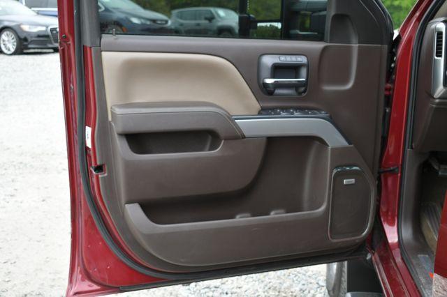 2015 Chevrolet Silverado 2500HD LTZ Naugatuck, Connecticut 18