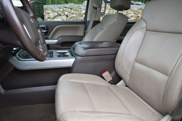 2015 Chevrolet Silverado 2500HD LTZ Naugatuck, Connecticut 19