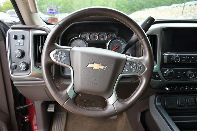 2015 Chevrolet Silverado 2500HD LTZ Naugatuck, Connecticut 20