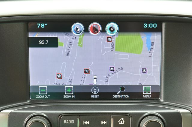 2015 Chevrolet Silverado 2500HD LTZ Naugatuck, Connecticut 22
