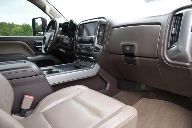 2015 Chevrolet Silverado 2500HD LTZ Naugatuck, Connecticut 8