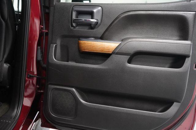 2015 Chevrolet Silverado 2500HD LTZ in Erie, PA 16428