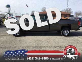 2015 Chevrolet Silverado 2500HD long bed Truck 4X4 in Mansfield, OH 44903