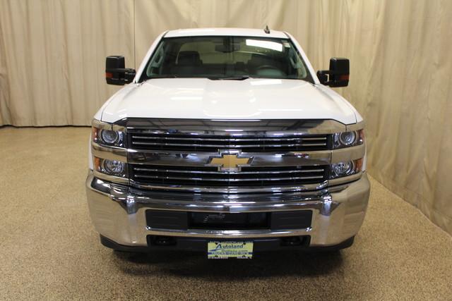 2015 Chevrolet Silverado 2500HD Work Truck in IL, 61073