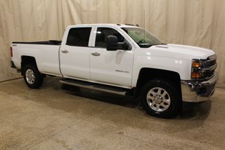 2015 Chevrolet Silverado 2500HD Long Box 4x4 Diesel LT in Roscoe IL, 61073